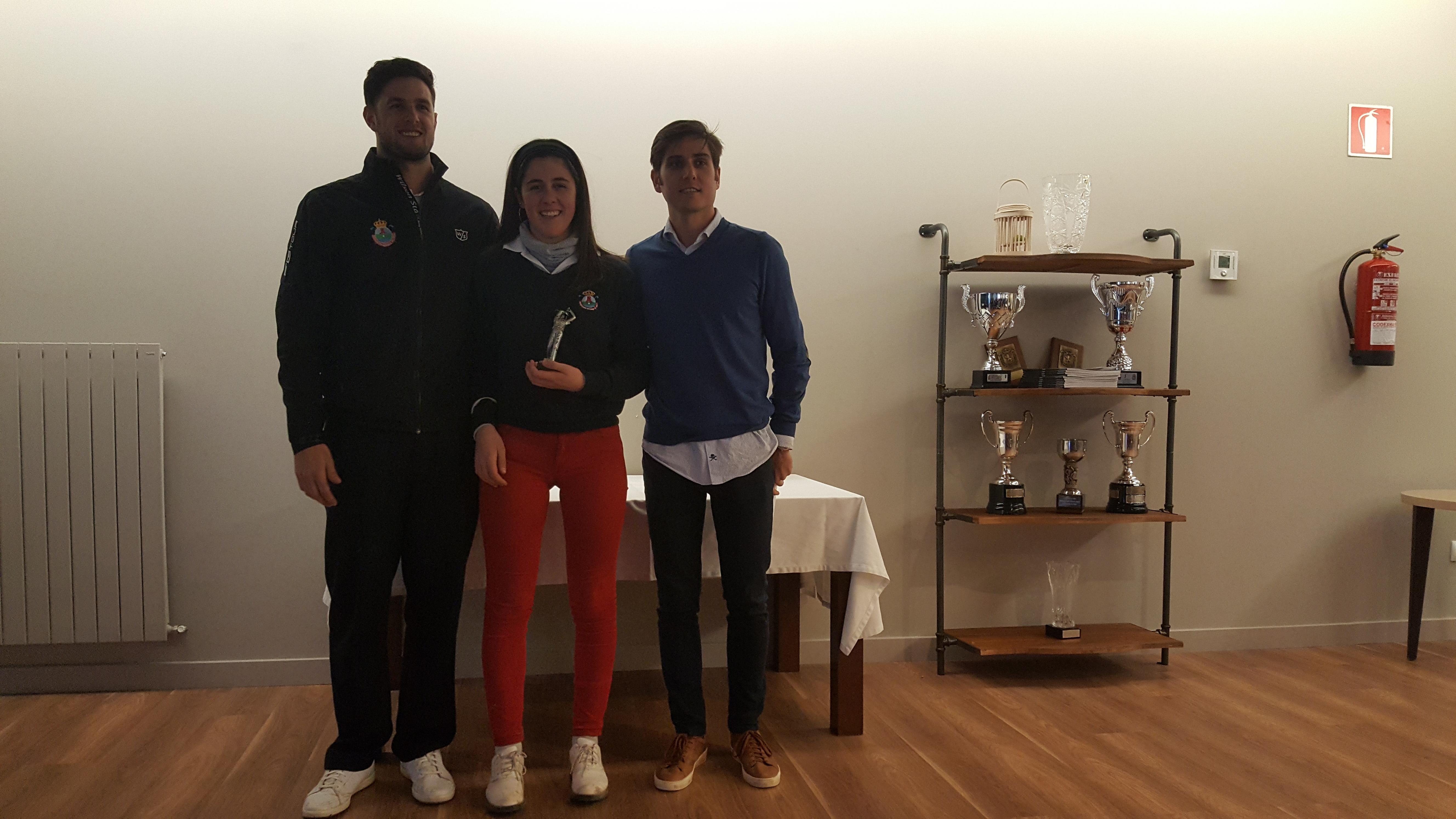 Campeonato Club de Campo Sojuela Sub-21 2018