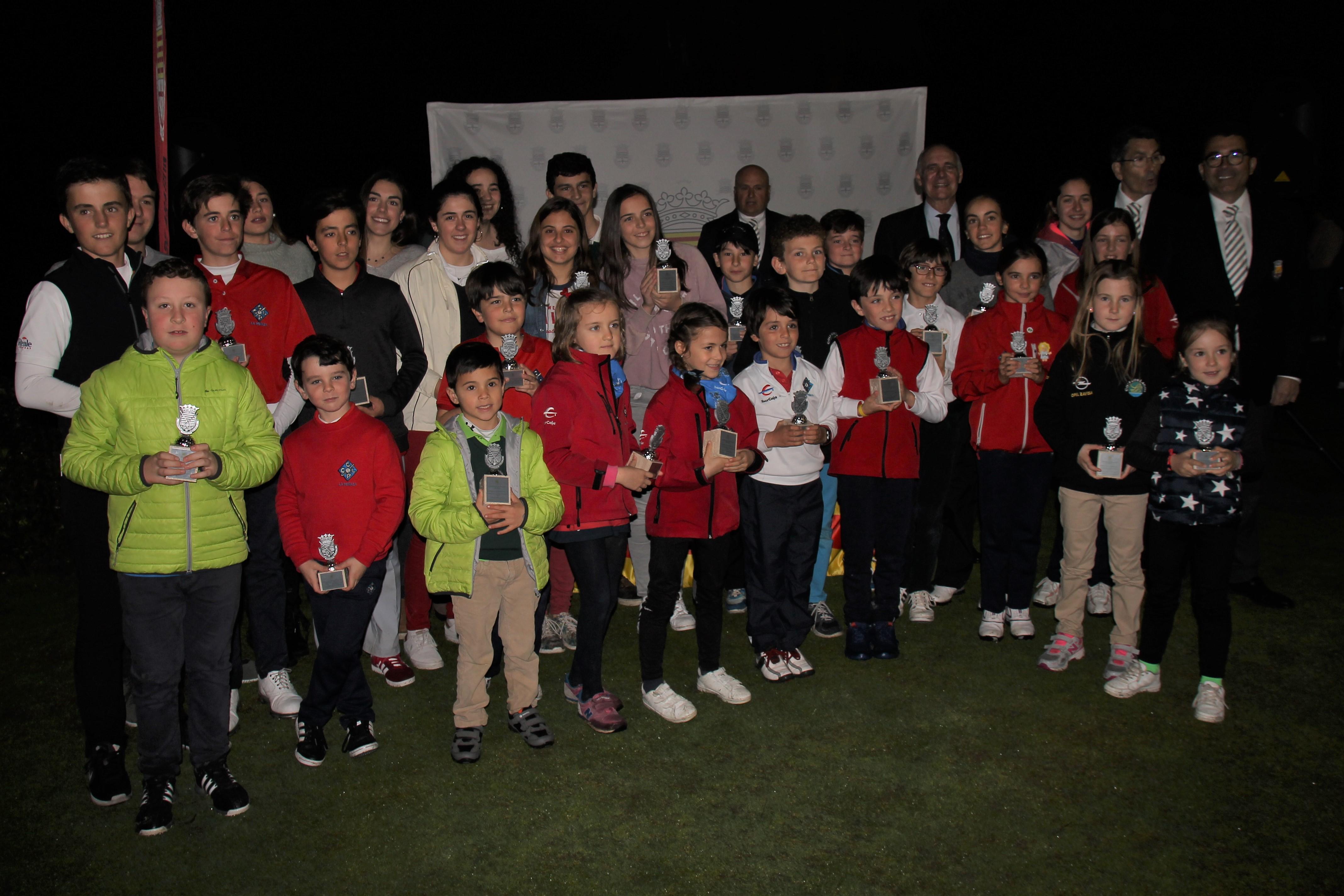 Campeonato de Aragón Sub-18 2018