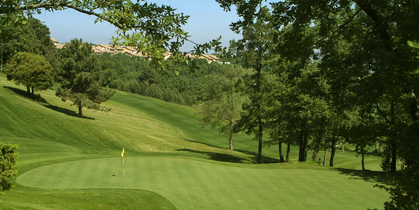 Campeonato La Rioja Match-Play Senior 2020