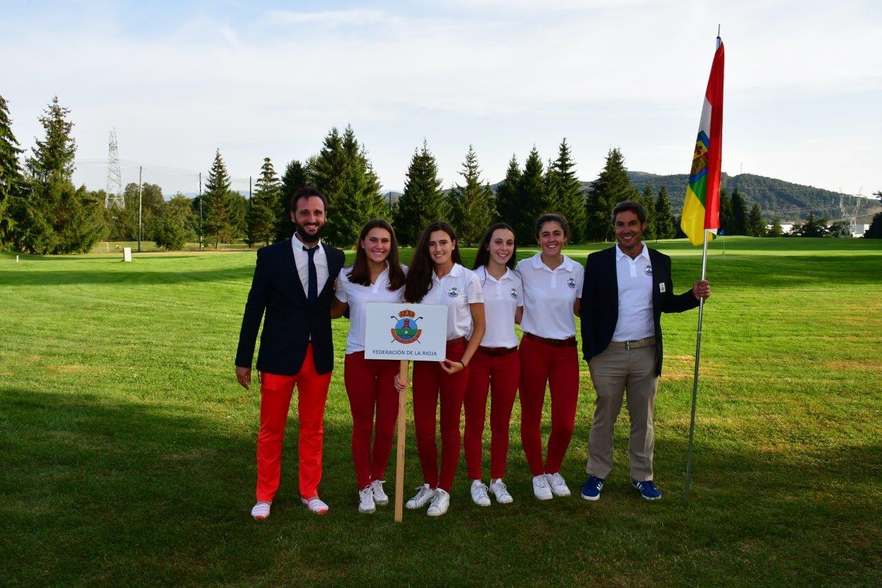 Campeonato de España Interautonómico Sub-18 Femenino 2018