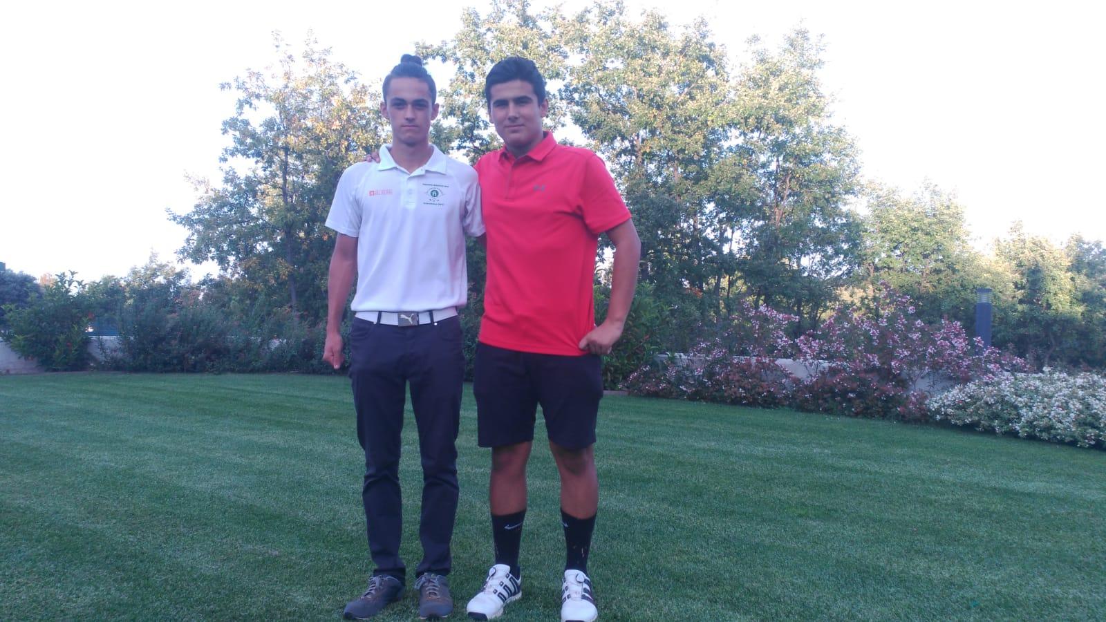 Campeonato de La Rioja Match-Play 2018
