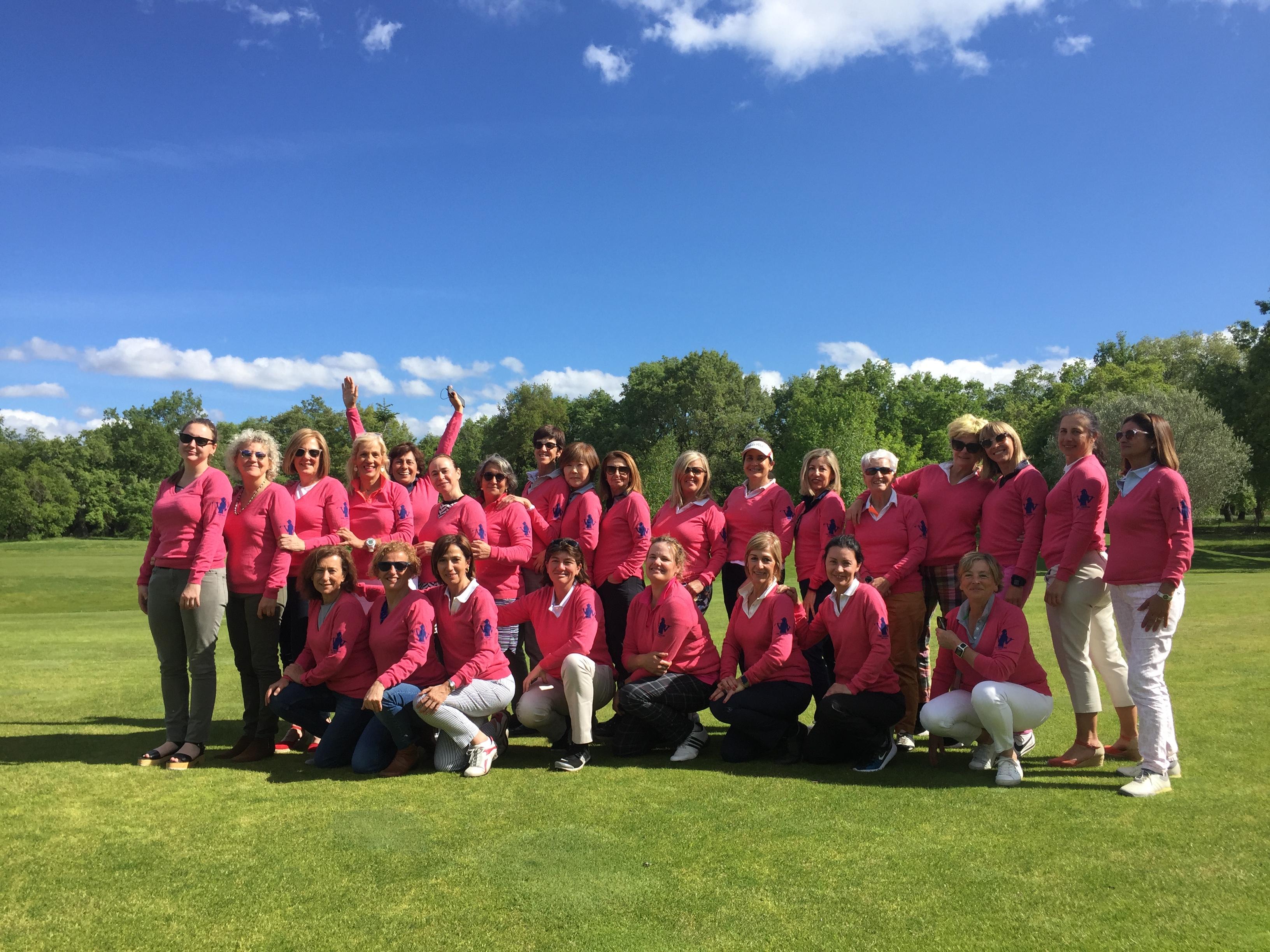 2ª Prueba Liga Femenina 2019