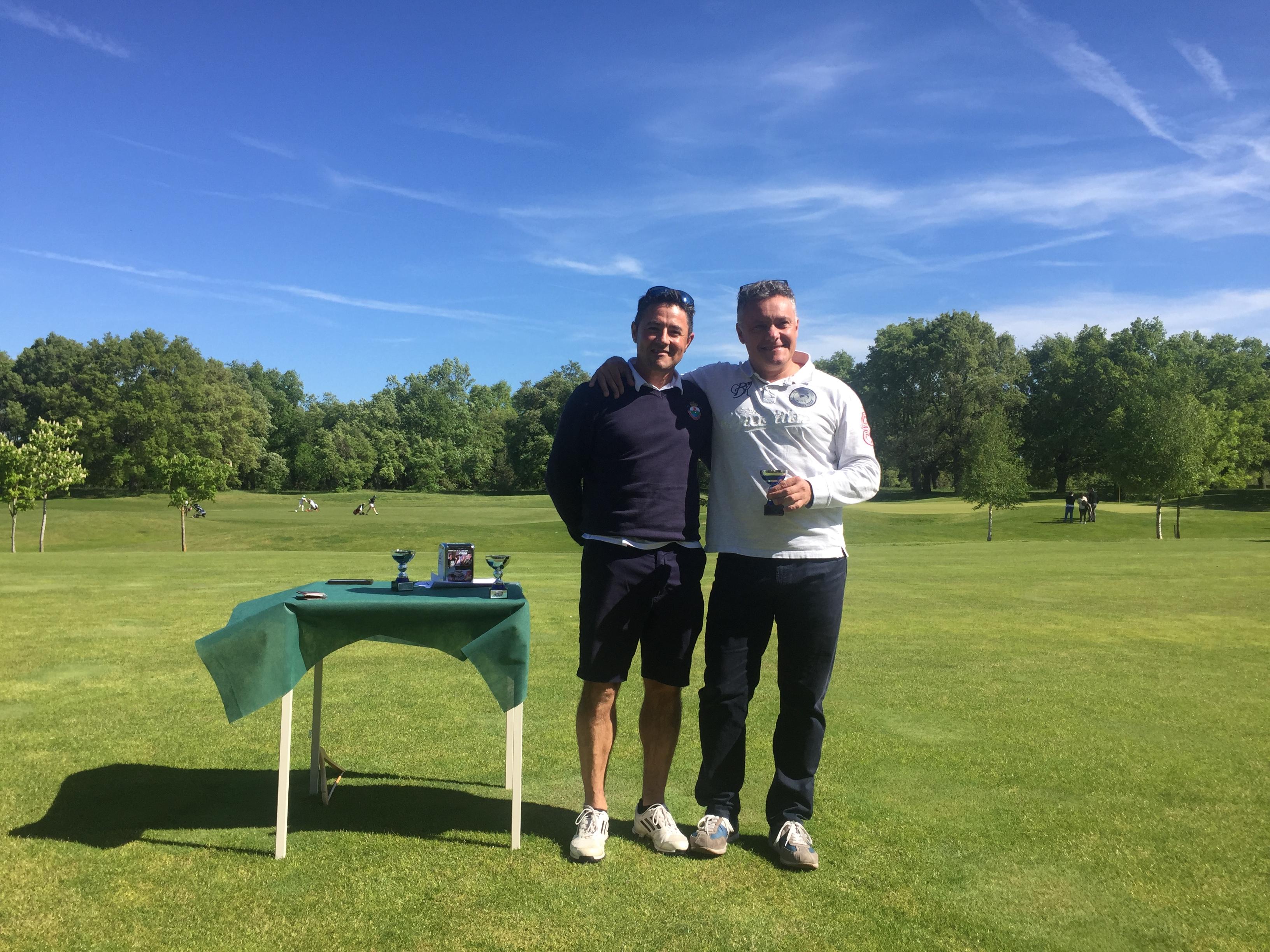 Campeonato de Rioja Alta Golf Club Senior 2019