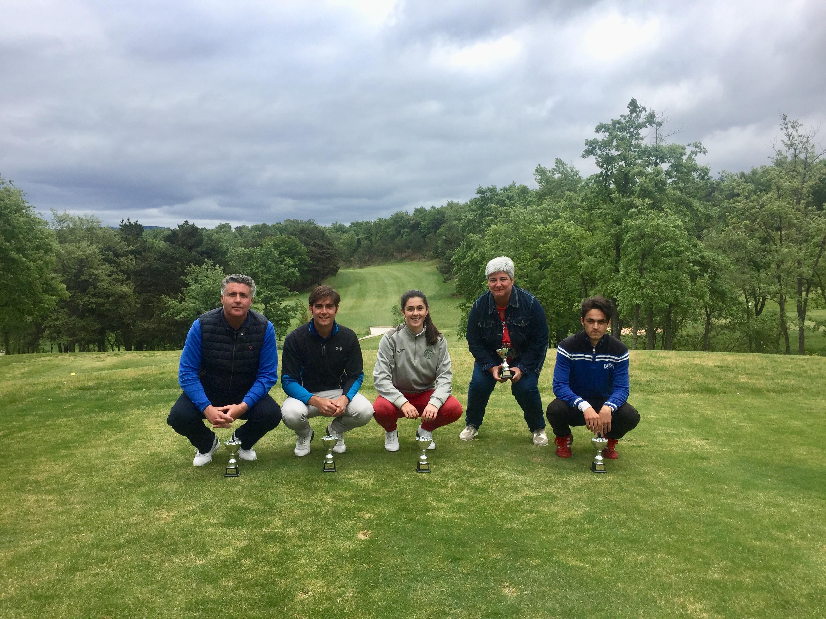 Campeonato Club de Campo Sojuela Absoluto 2019