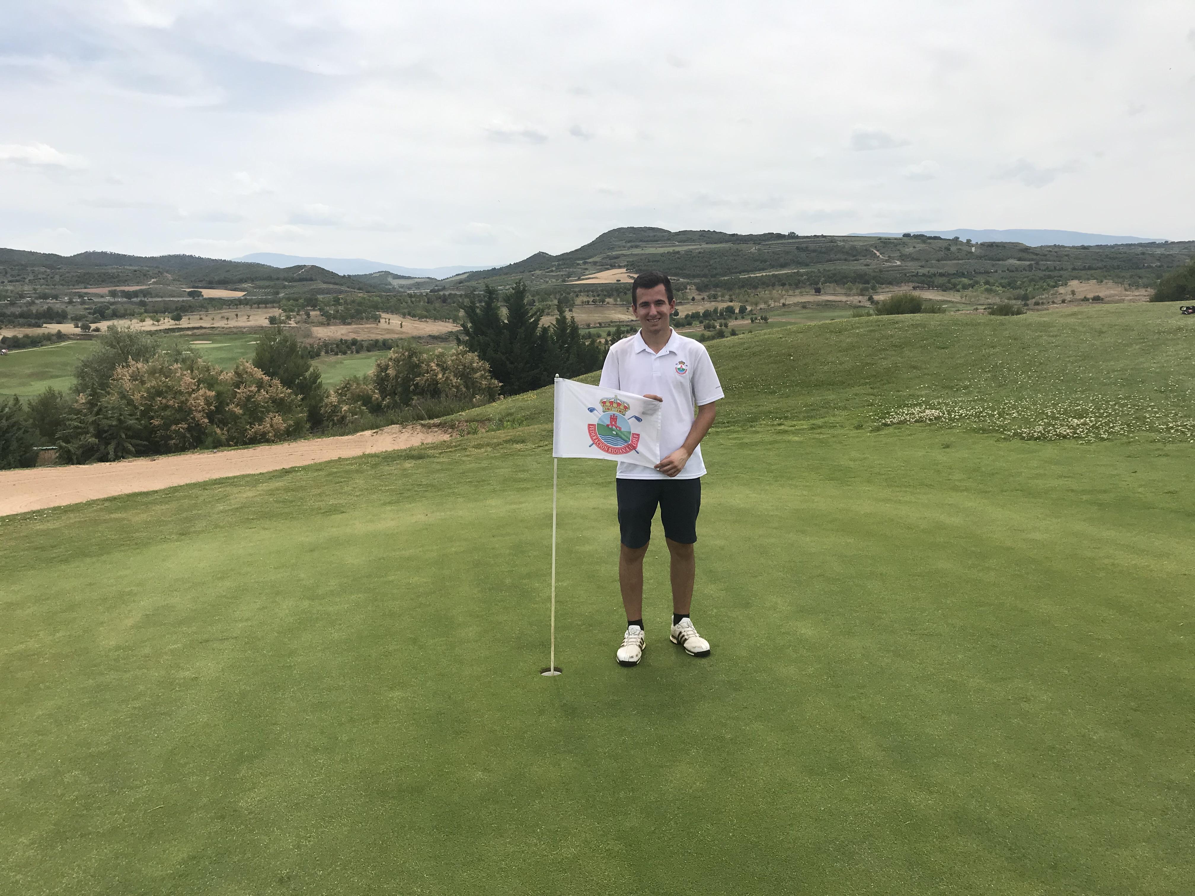 Campeonato de La Rioja Pitch & Putt 2019