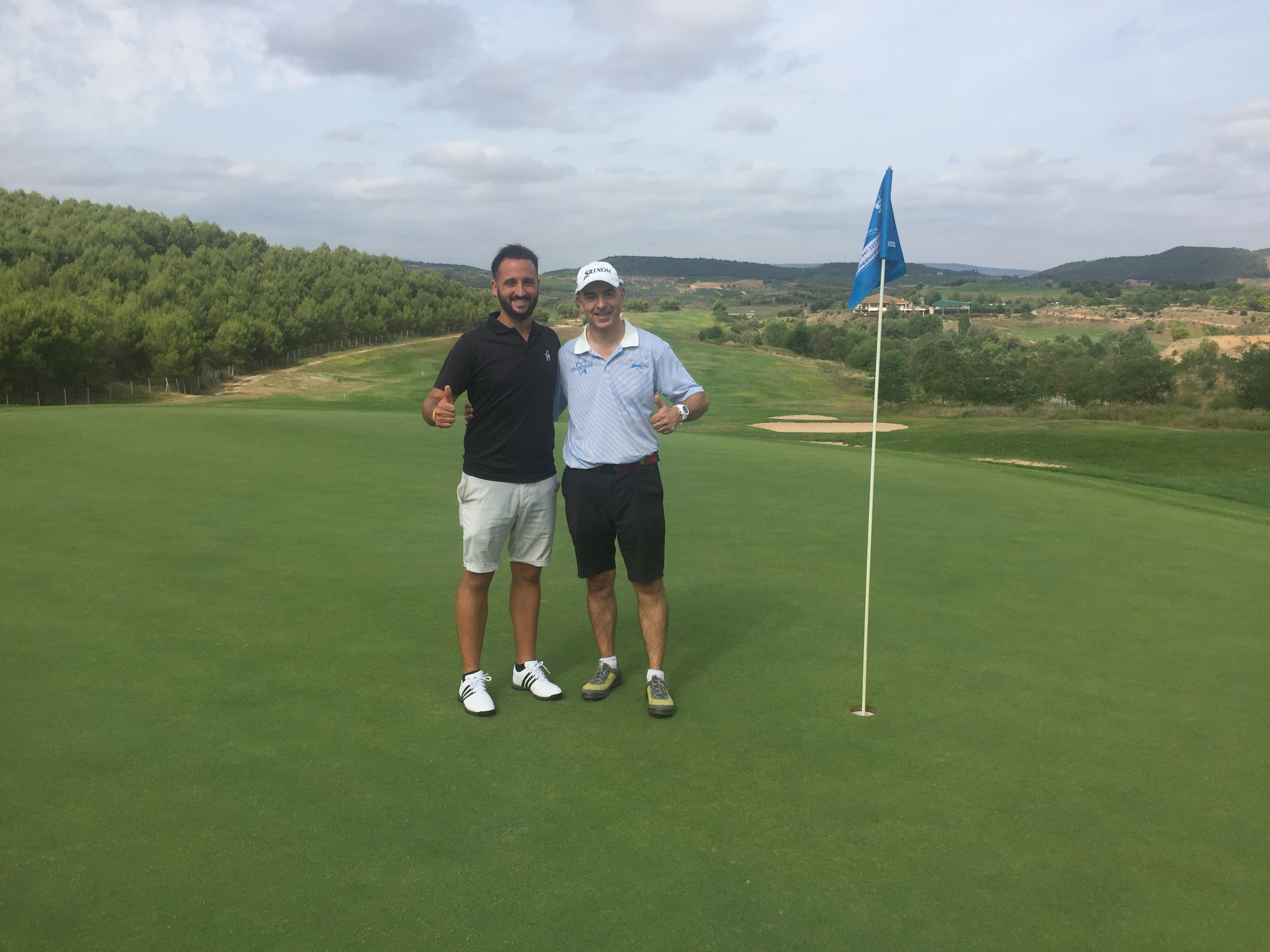 Campeonato de La Rioja Match-Play 2019