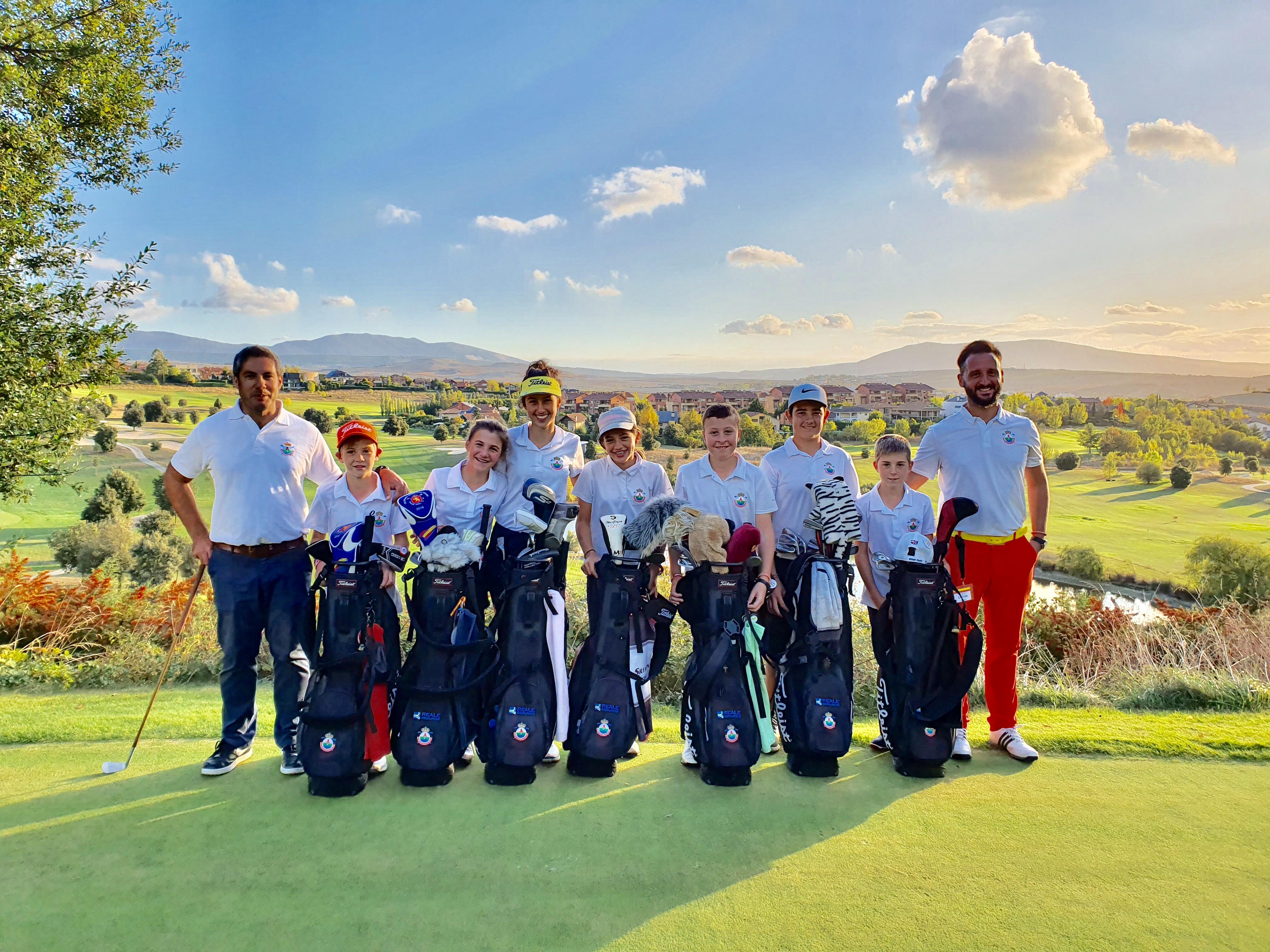 Campeonato de España Interautonómico Infantil 2019
