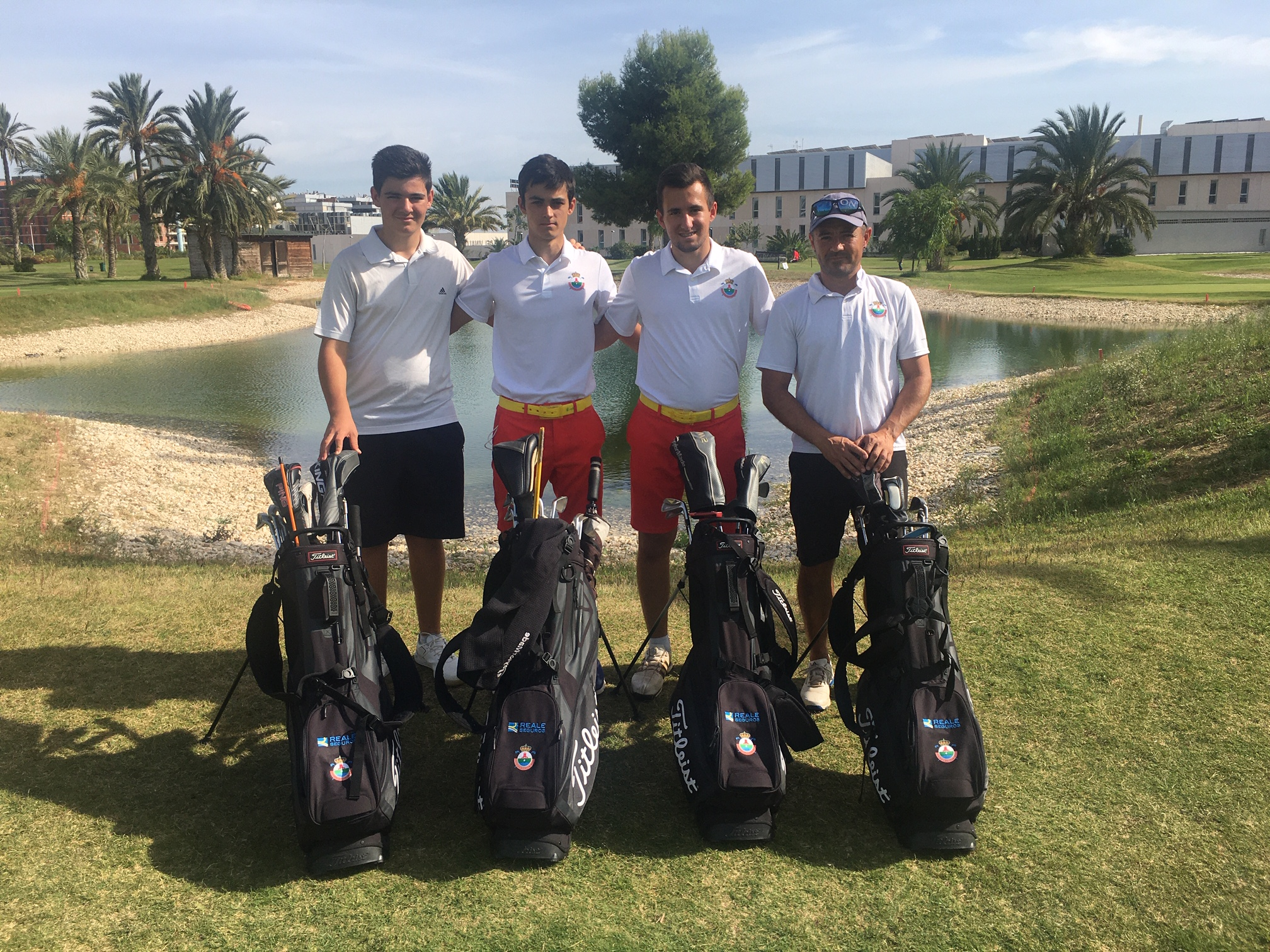 Campeonato de España Interautonómico Pitch & Putt 2019