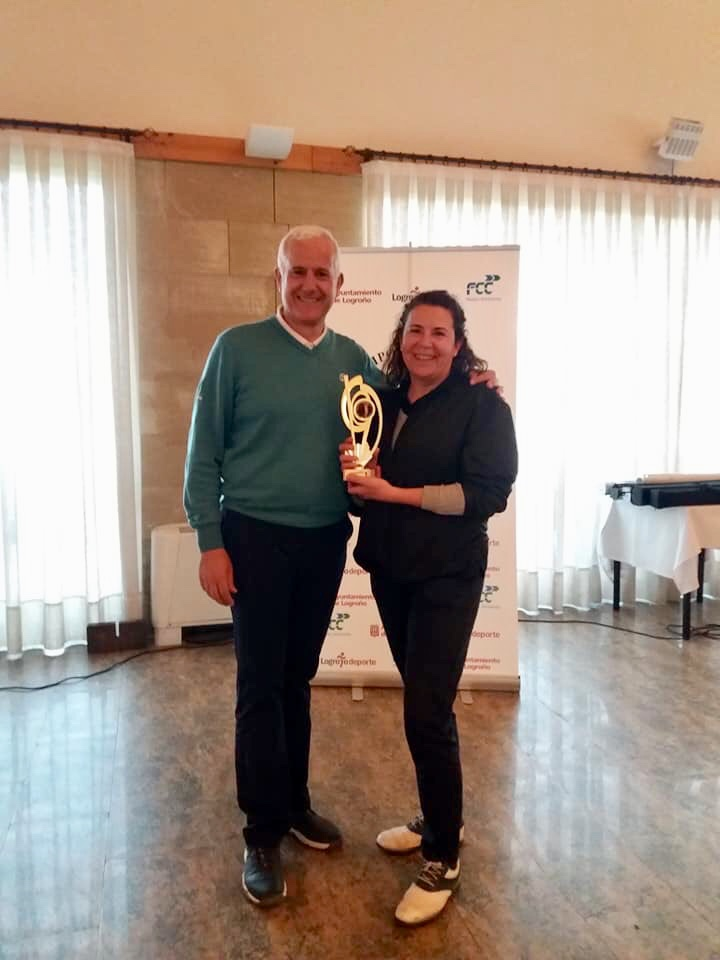 Campeonato El Campo de Logroño 5ª Categoría 2020