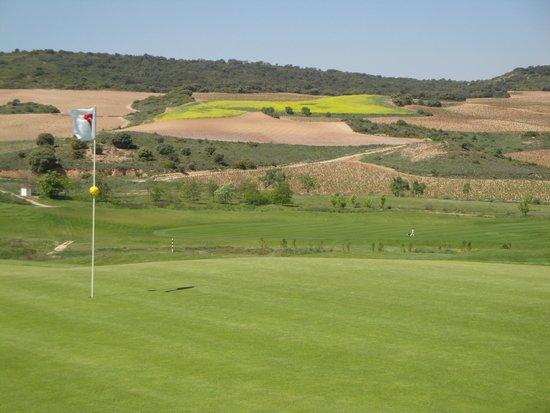 Campeonato La Rioja Match-Play Sub-21 2020