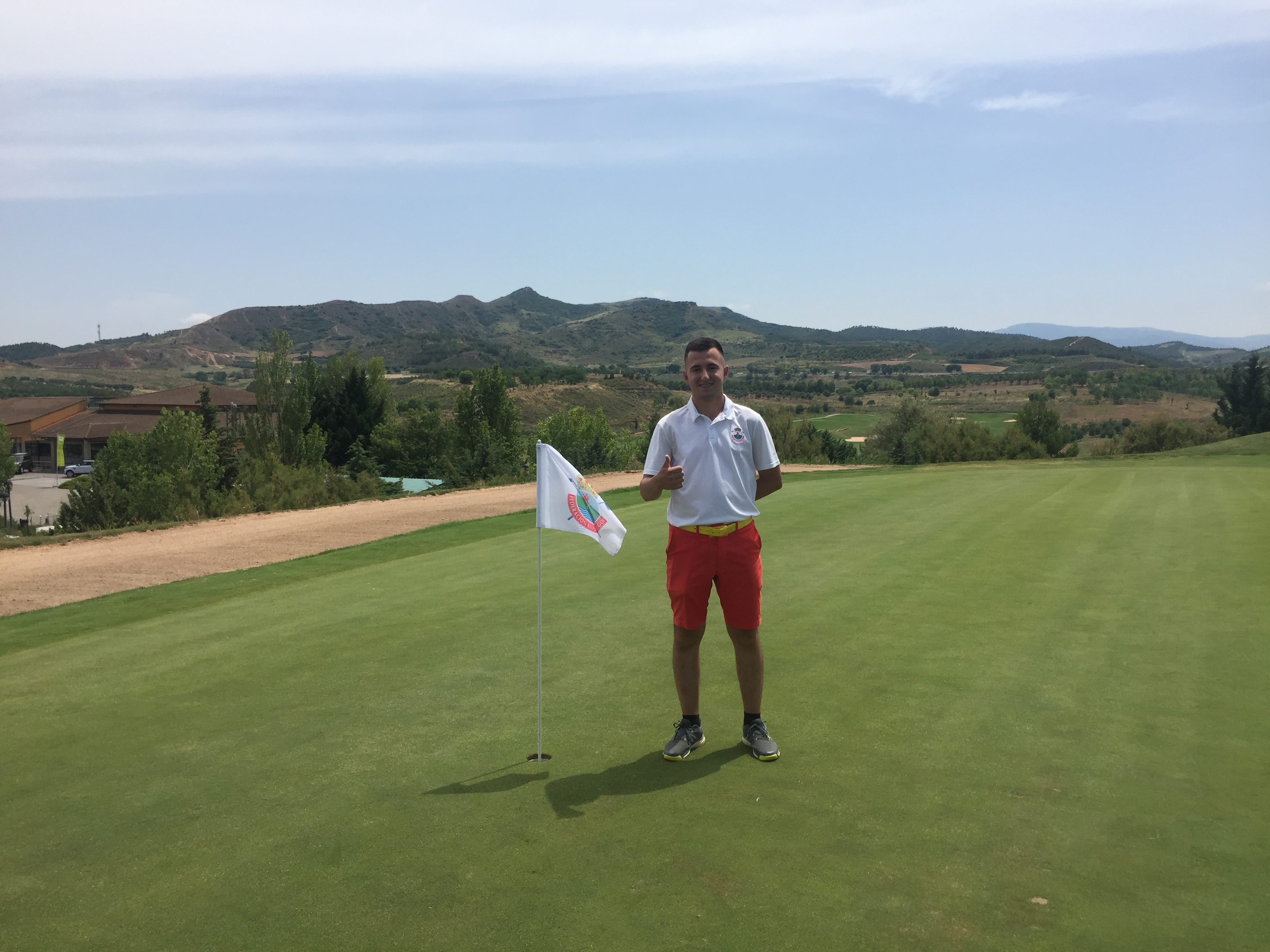 Campeonato La Rioja Pitch & Putt 2020