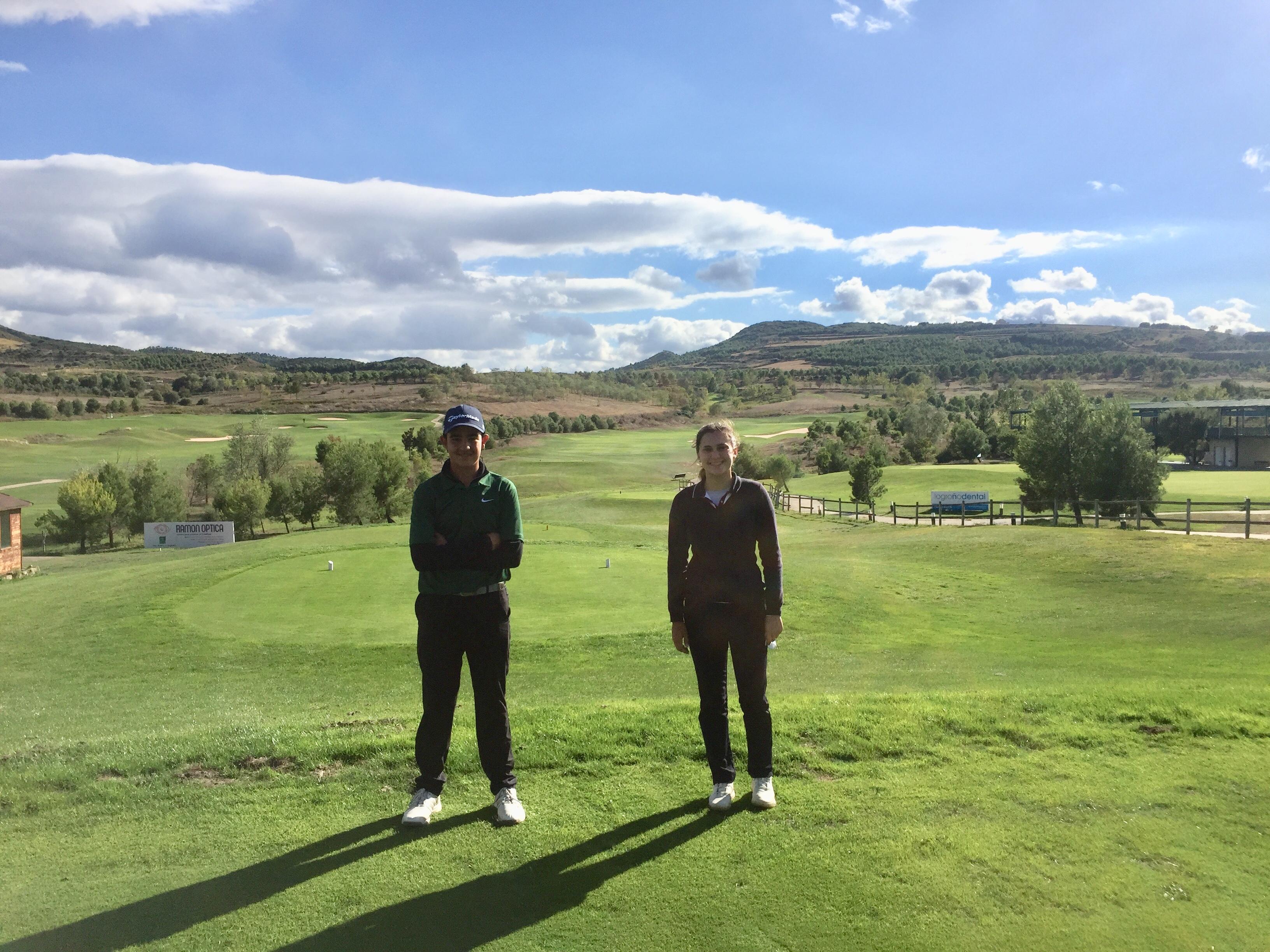 Campeonato de La Rioja Dobles Mixto 2020