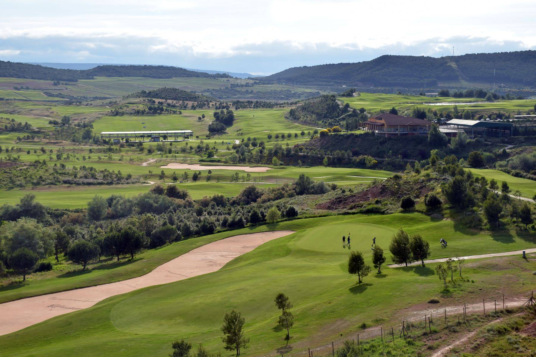 Cto. La Rioja Match-Play Senior 2021
