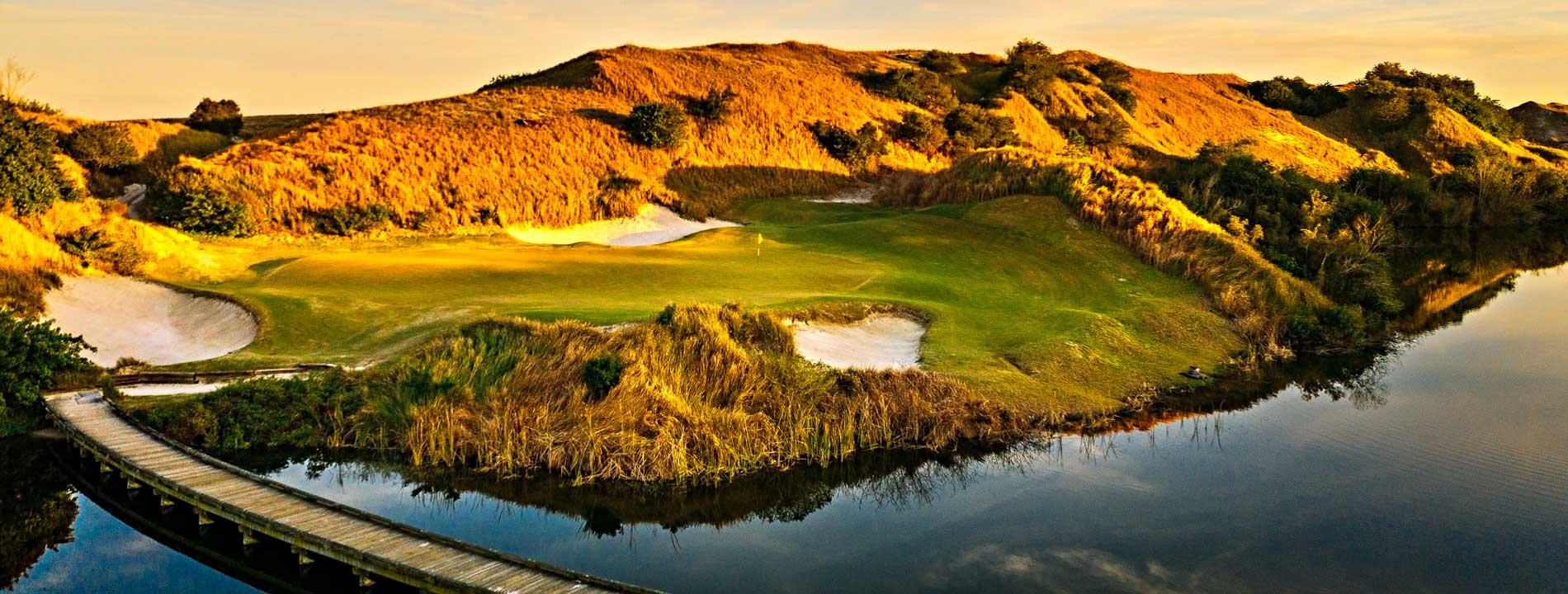 Big East Men's Golf Championship 2021