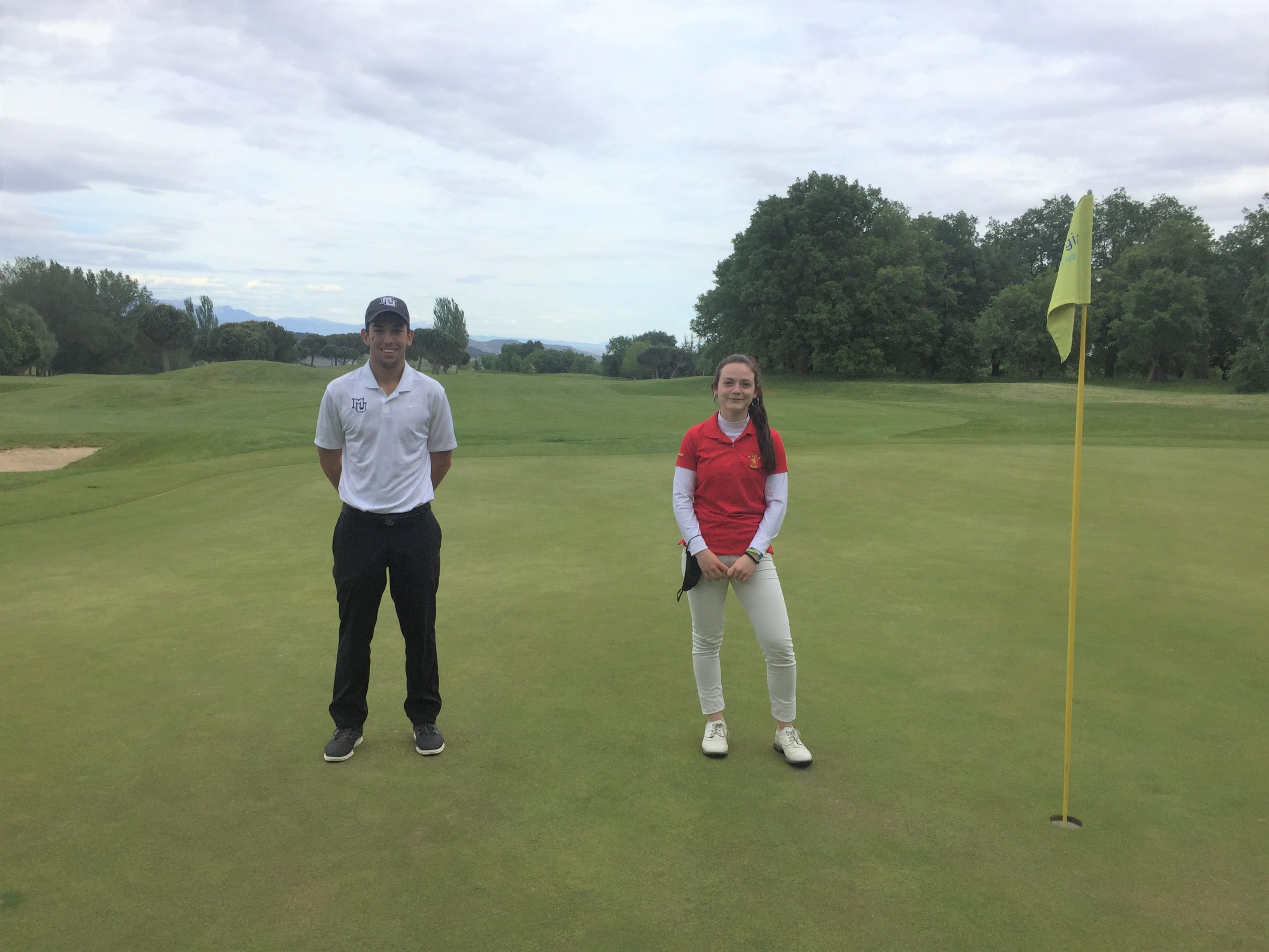 Cto. Rioja Alta Golf Club Absoluto 2021
