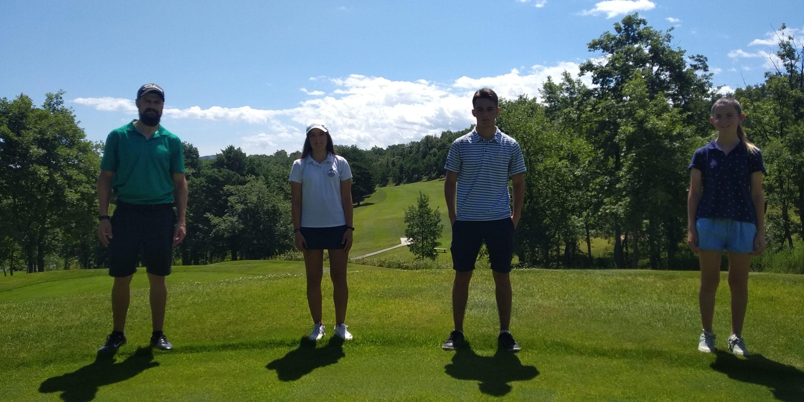 Cto. La Rioja Match-Play Categorías 2021