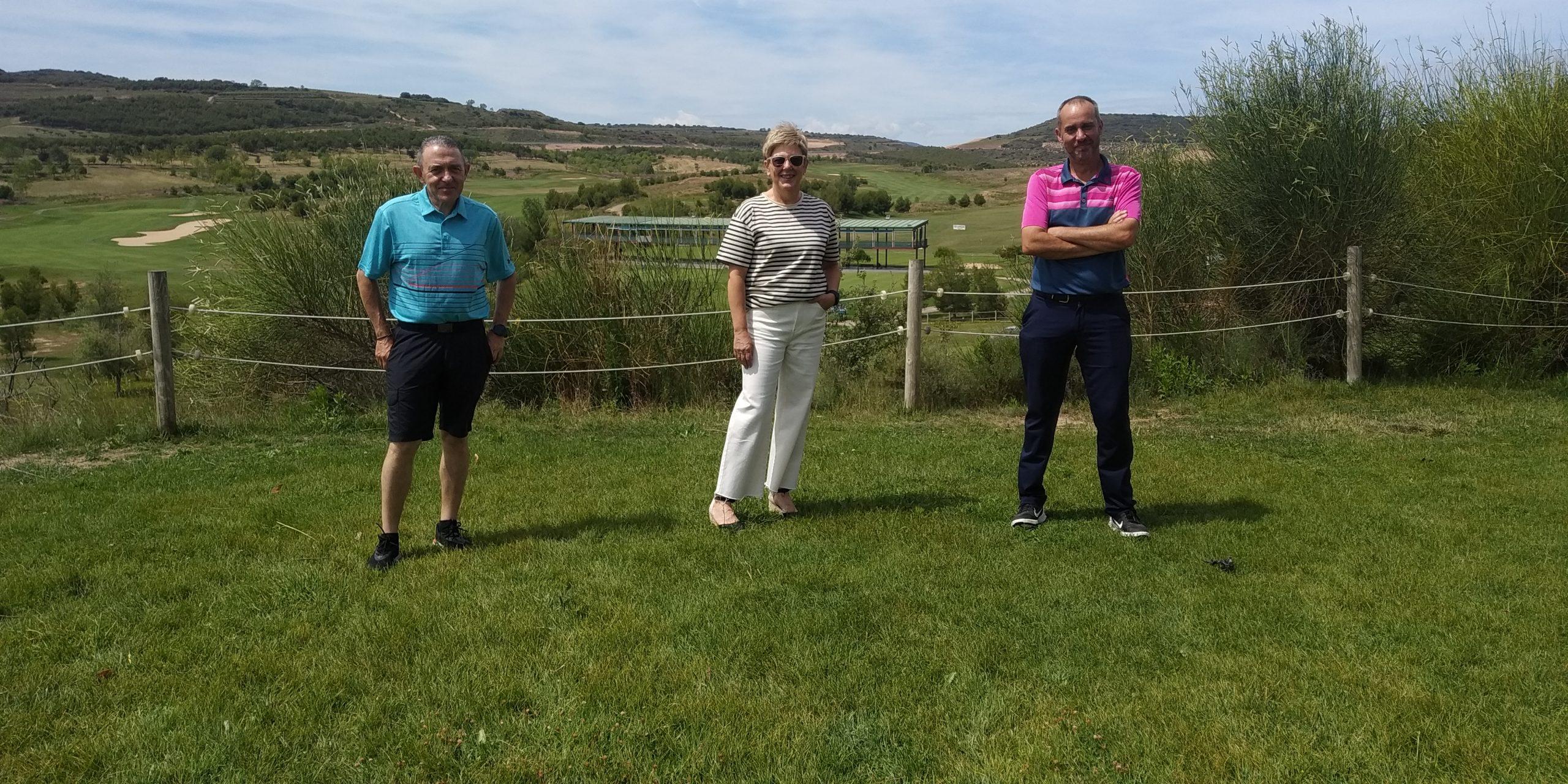Cto. La Rioja Match-Play Senior 2021