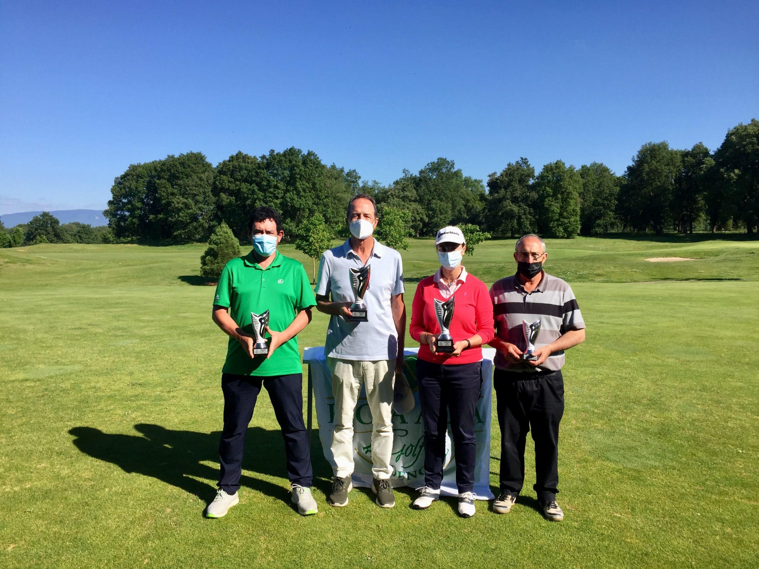 Cto. Rioja Alta Golf Club Senior 2021