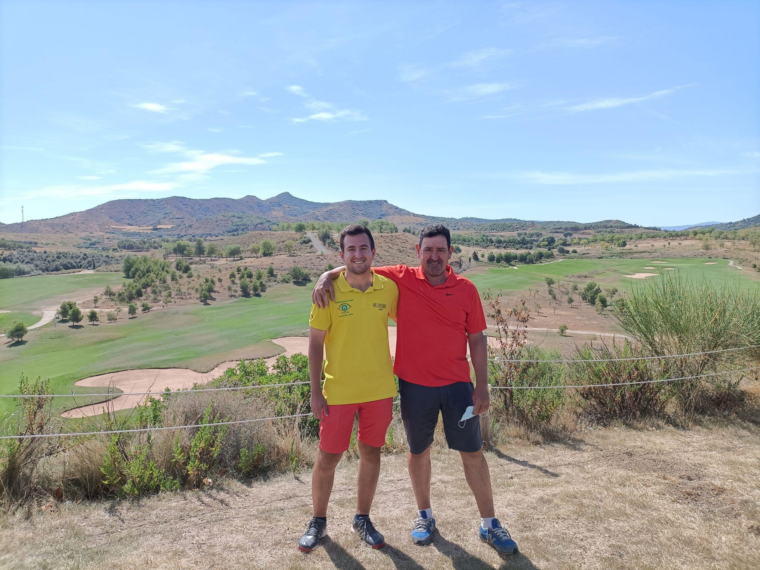 Cto. La Rioja Padres e Hijos 2021